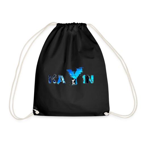 Kayin Logo - Turnbeutel