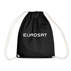 Eurosat White - Turnbeutel