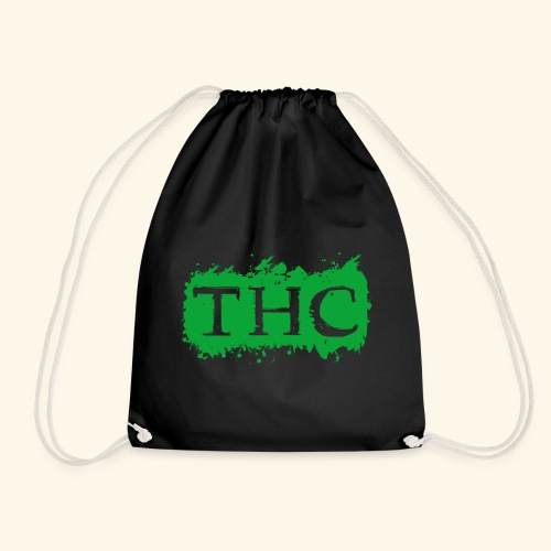 THC - 420 Times - Turnbeutel