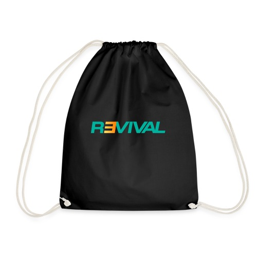 revival - Drawstring Bag