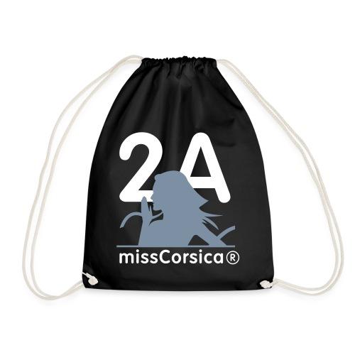 missCorsica 2A - Sac de sport léger