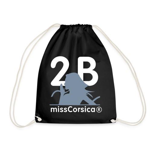 missCorsica 2B - Sac de sport léger