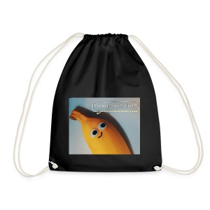 Peeling Great Today!!!! - Drawstring Bag