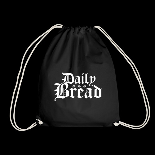 Daily Bread - Turnbeutel