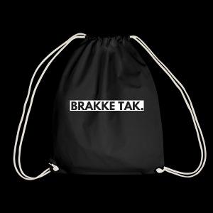 BRAKKE TAK, - Gymtas