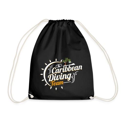 Caribbean Diving - Turnbeutel
