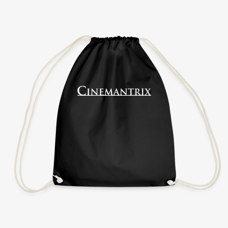 Cinemantrix - Gymnastikpåse