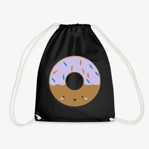 Icing Donut - Drawstring Bag