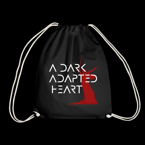Band logo with Reign design - Drawstring Bag