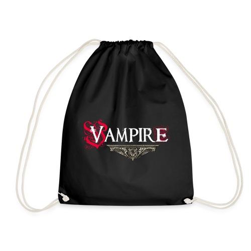 Vampire - Sacca sportiva