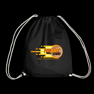 PhuntecStudio Logo - Drawstring Bag