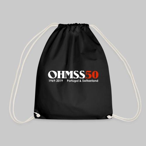 OHMSS50 - Drawstring Bag