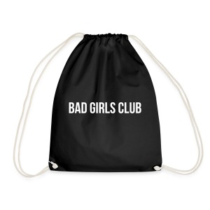 Bad Girls Club - Turnbeutel