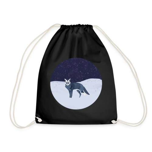 Blue fox - Jumppakassi