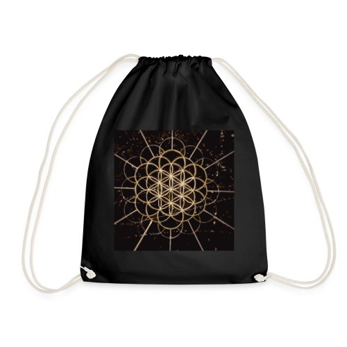 Flower Of Life - Gymtas