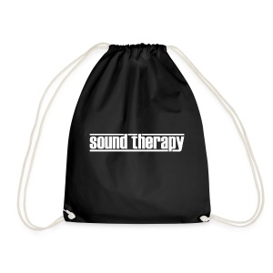 Sound Therapy (white) - Gymnastikpåse