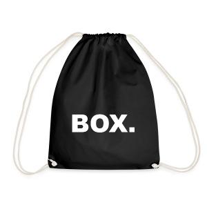 BOX. Clothing Crewneck Unisex - Gymtas