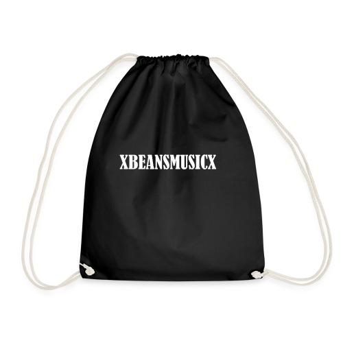 XBeansMusicX T-Shirt - Gymtas