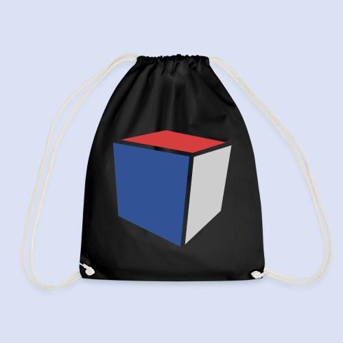 Cube Minimaliste - Sac de sport léger