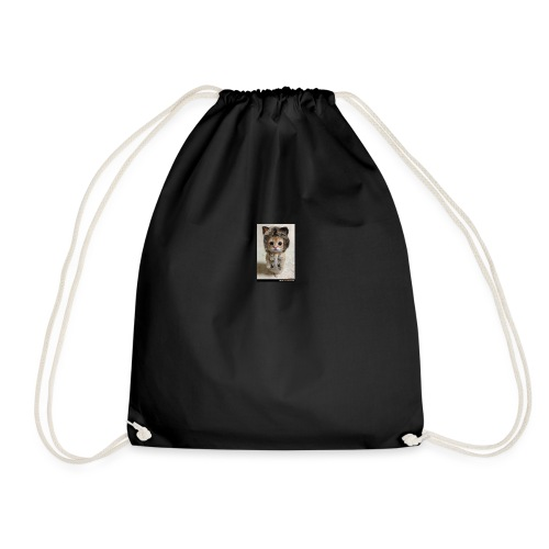 b2e17e3cea3dcdccd7feb4e00b9c411b - Drawstring Bag