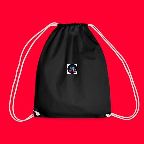 logo jpg - Drawstring Bag