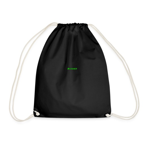 Raxader Original - Drawstring Bag