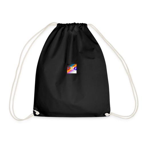 GBG Clothing Jumper: Black - Drawstring Bag