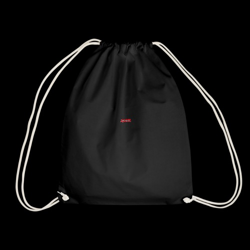 IamConnor - Drawstring Bag