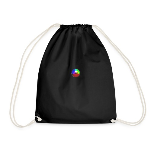 Ivan plays - Drawstring Bag