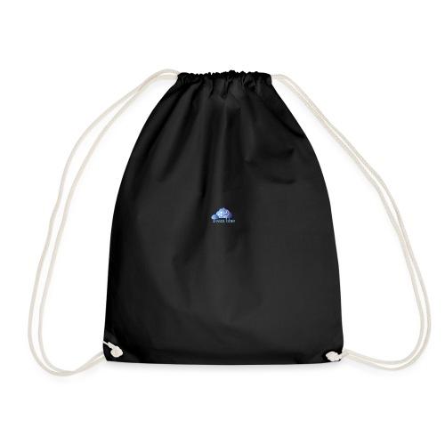 Team blue - Drawstring Bag