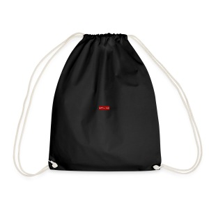 KAMILOFFICIALWEAR - Drawstring Bag