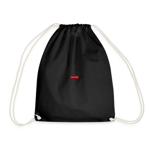 KAMILOFFICIALWEAR - Drawstring Bag