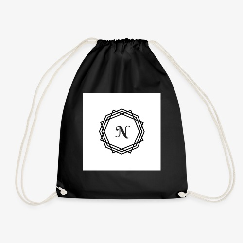 Mah Logo - Drawstring Bag