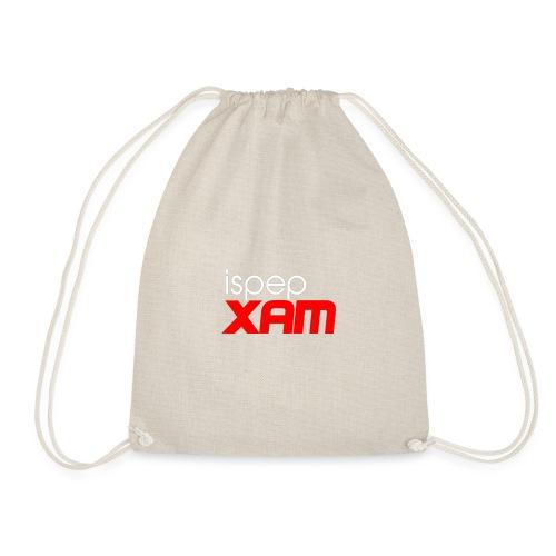 Ispep XAM - Drawstring Bag