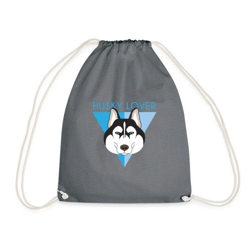 Husky - Blue - Sacca sportiva