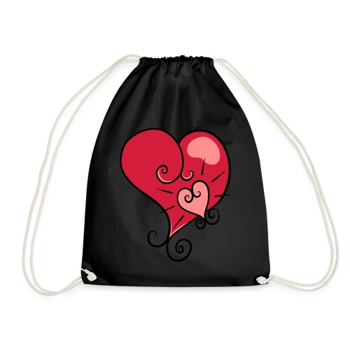 The world's most important. - Drawstring Bag
