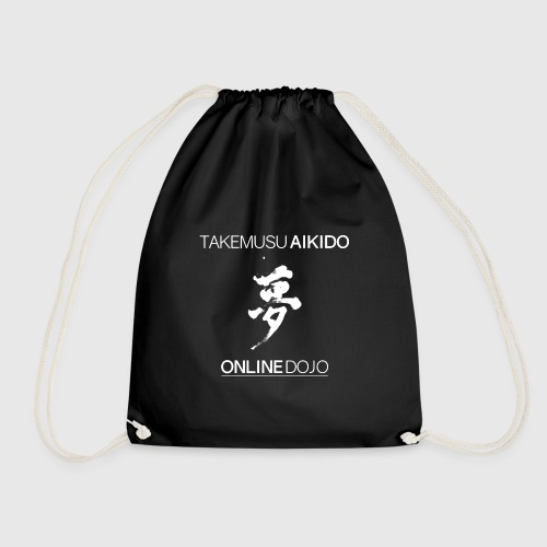 Yume - Drawstring Bag