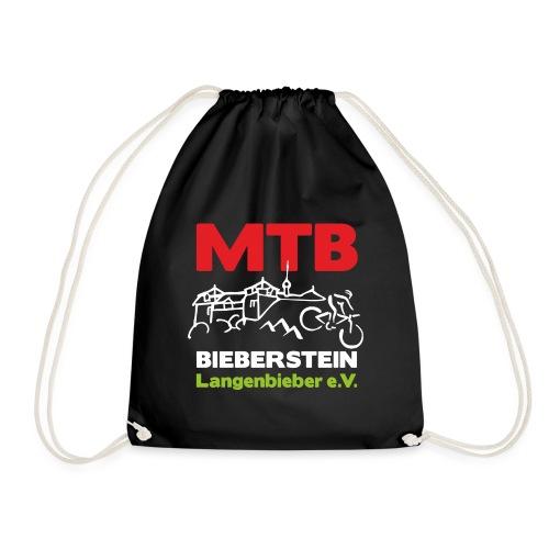 MTB Bieberstein 2021 - Turnbeutel
