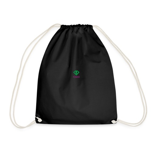 tiimee - Drawstring Bag