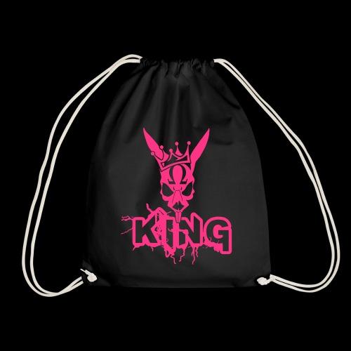 King Rabbit - Sacca sportiva