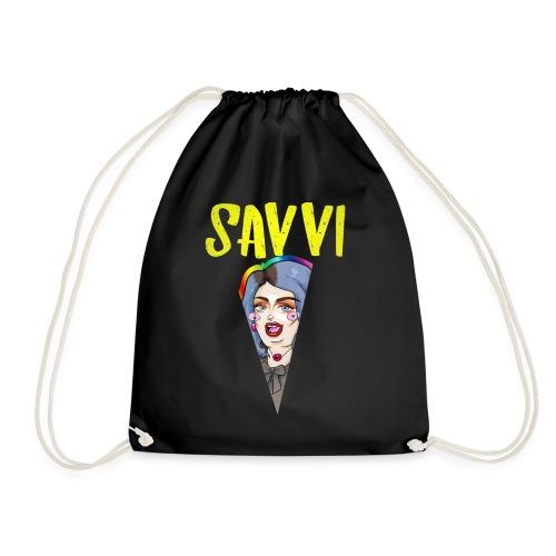Vee Savvi Pride - Drawstring Bag