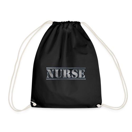 Nurse - Turnbeutel