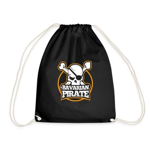 Pirate Logo - Turnbeutel
