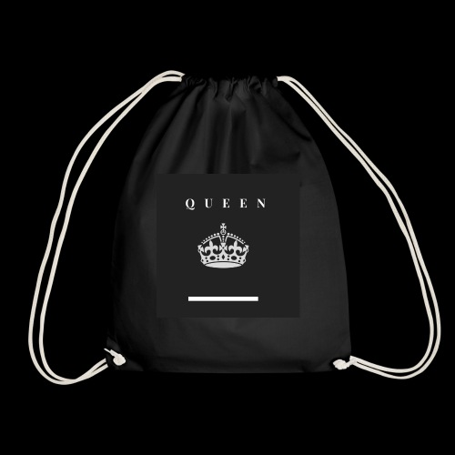 QUEEN - Drawstring Bag