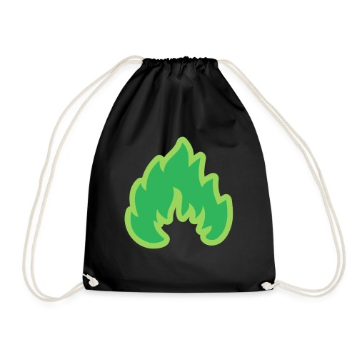 ToxiCShirT - Drawstring Bag