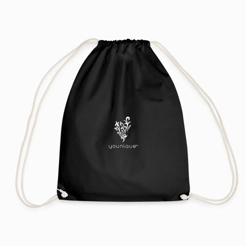 2018 YouniqueLogos - Drawstring Bag