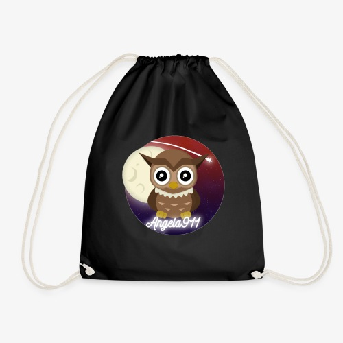Angela911 - Drawstring Bag