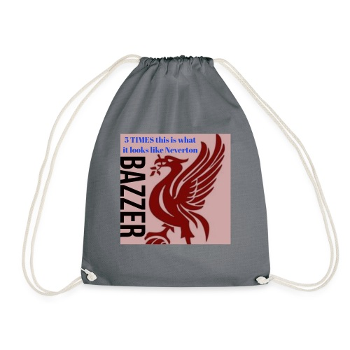 My Post - Drawstring Bag