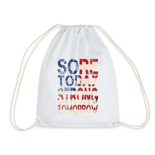 S000013 - Drawstring Bag