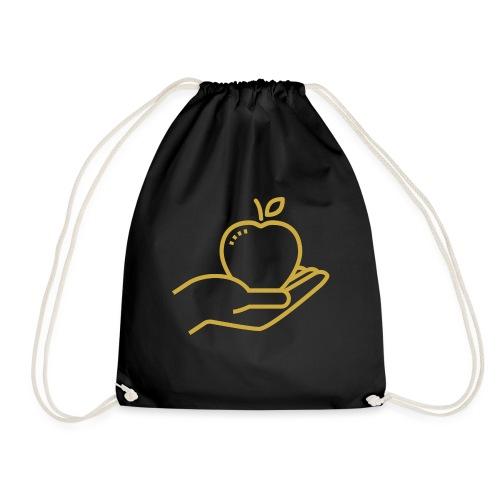 Äpplet - Gymnastikpåse